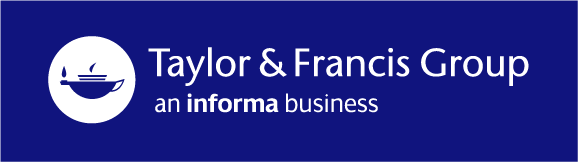 Taylor and Francis Logo